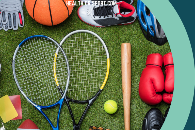 Sports Games for Your Health