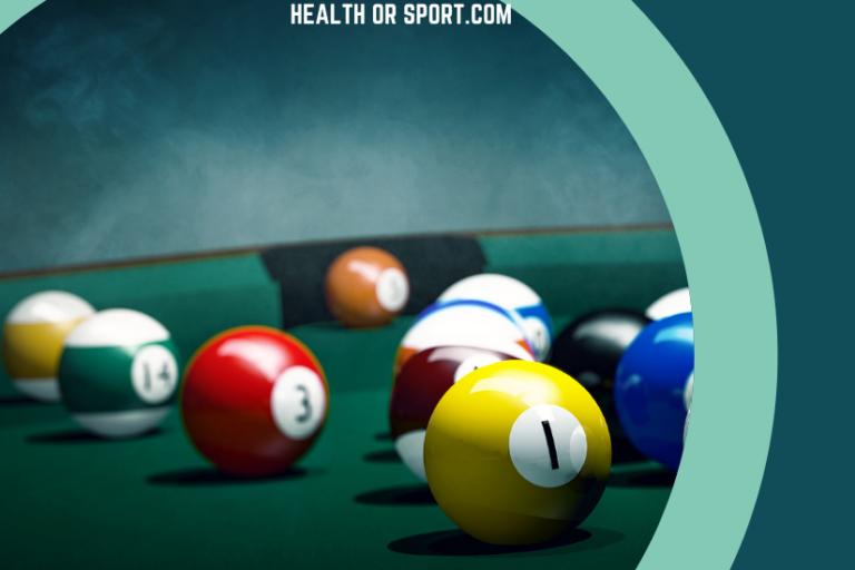 The Evolution of Billiard Balls