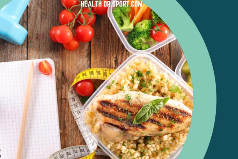 Health Diet Health