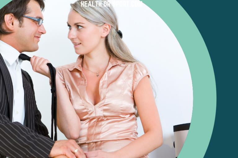 Women's Health Magazine – Seduce The Woman Of Your Dreams Online!
